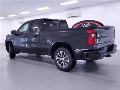 2020 Chevrolet Silverado 1500 Double Cab 4x4, Pickup #TC061905 - photo 6