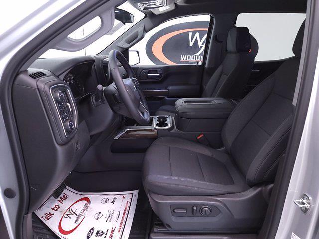 2021 Chevrolet Silverado 1500 Crew Cab 4x4, Pickup #TC061912 - photo 13