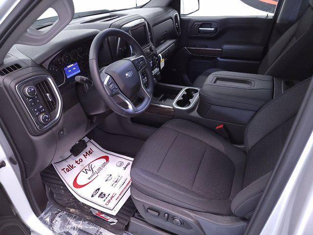 2021 Chevrolet Silverado 1500 Crew Cab 4x4, Pickup #TC061912 - photo 14