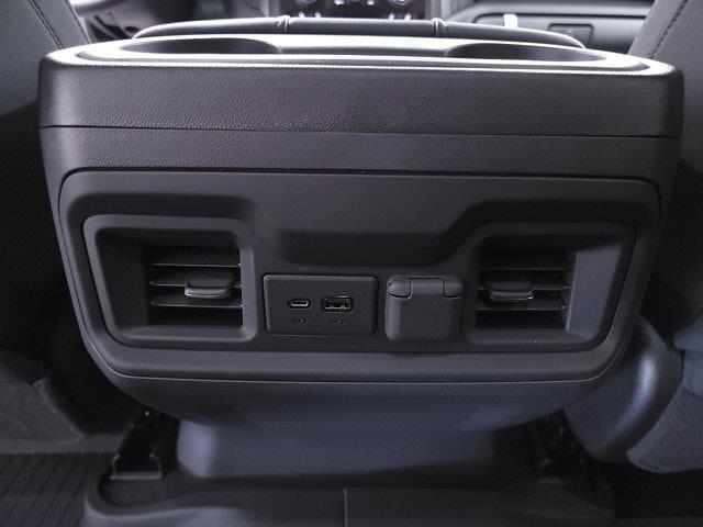 2021 Chevrolet Silverado 1500 Crew Cab 4x4, Pickup #TC061912 - photo 18