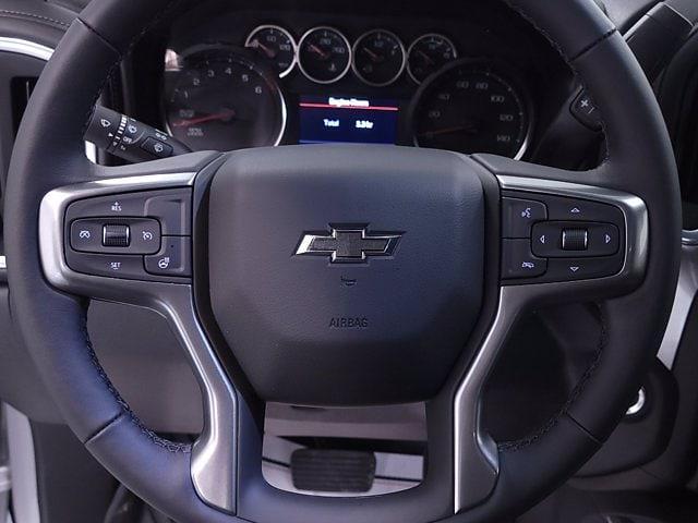 2021 Chevrolet Silverado 1500 Crew Cab 4x4, Pickup #TC061912 - photo 20