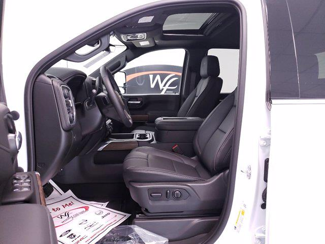 2021 Chevrolet Silverado 2500 Crew Cab 4x4, Pickup #TC062812 - photo 13