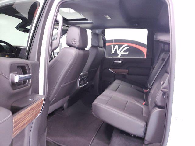 2021 Chevrolet Silverado 2500 Crew Cab 4x4, Pickup #TC062812 - photo 14