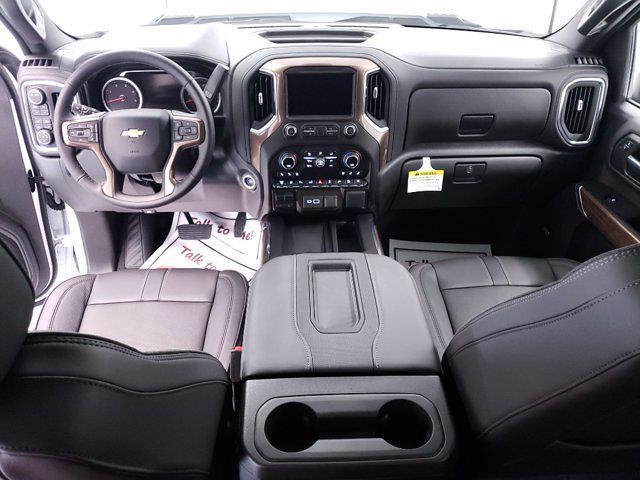 2021 Chevrolet Silverado 2500 Crew Cab 4x4, Pickup #TC062812 - photo 17