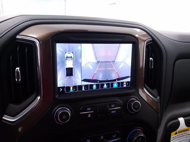 2021 Chevrolet Silverado 2500 Crew Cab 4x4, Pickup #TC062812 - photo 24