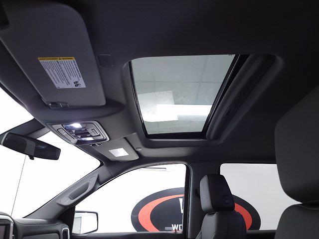 2021 Chevrolet Silverado 1500 Crew Cab 4x4, Pickup #TC062816 - photo 17