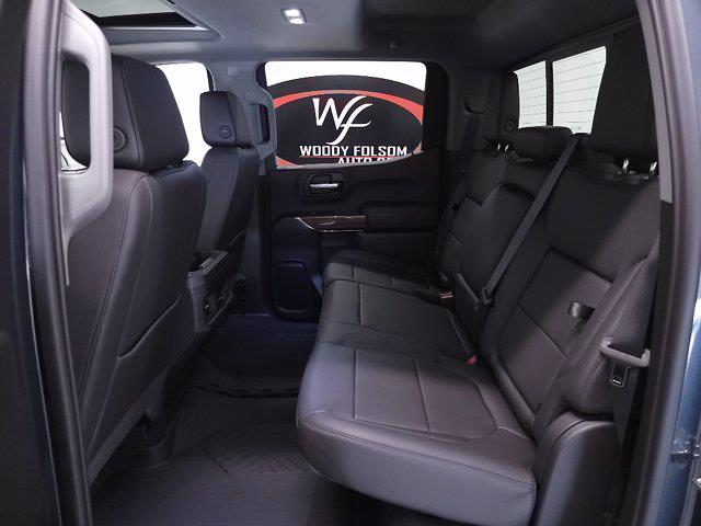 2021 Chevrolet Silverado 1500 Crew Cab 4x4, Pickup #TC062816 - photo 19