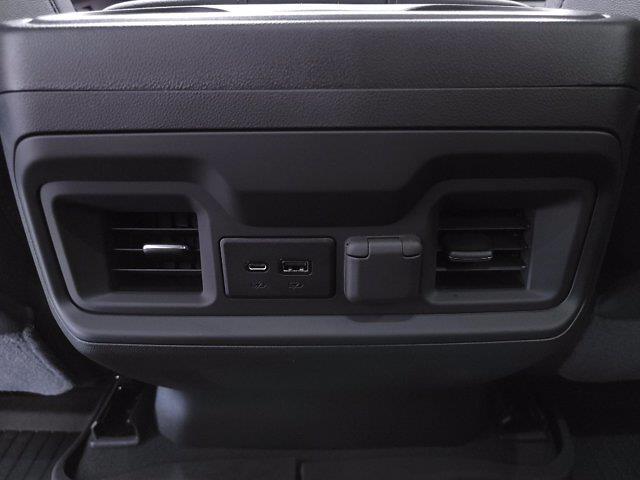 2021 Chevrolet Silverado 1500 Crew Cab 4x4, Pickup #TC062816 - photo 20