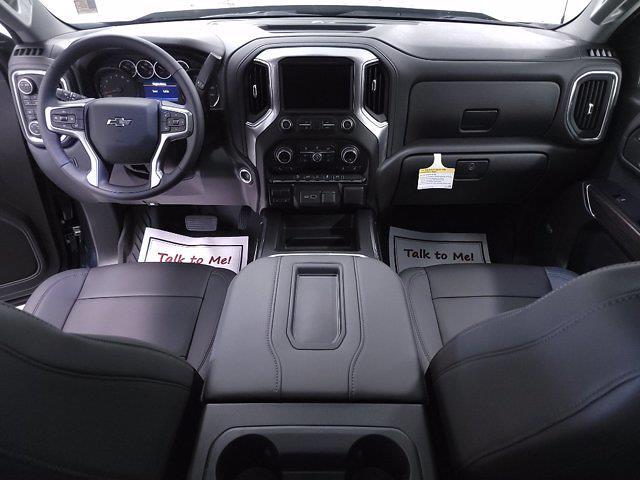 2021 Chevrolet Silverado 1500 Crew Cab 4x4, Pickup #TC062816 - photo 21