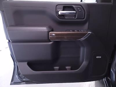 2021 Chevrolet Silverado 1500 Crew Cab 4x4, Pickup #TC062816 - photo 11