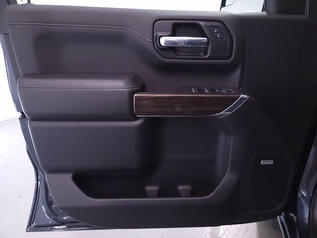 2021 Chevrolet Silverado 1500 Crew Cab 4x4, Pickup #TC062817 - photo 10