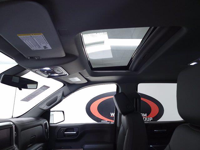 2021 Chevrolet Silverado 1500 Crew Cab 4x4, Pickup #TC062817 - photo 17