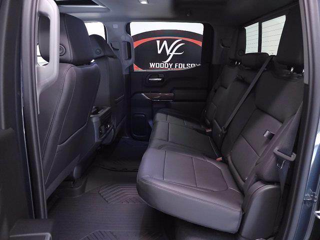 2021 Chevrolet Silverado 1500 Crew Cab 4x4, Pickup #TC062817 - photo 18