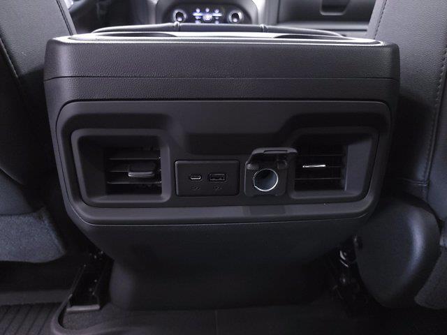 2021 Chevrolet Silverado 1500 Crew Cab 4x4, Pickup #TC062817 - photo 19