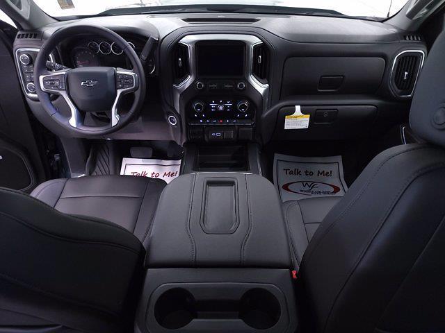 2021 Chevrolet Silverado 1500 Crew Cab 4x4, Pickup #TC062817 - photo 20