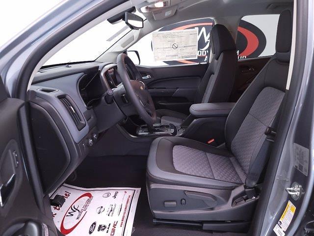 2021 Chevrolet Colorado Crew Cab 4x4, Pickup #TC062912 - photo 11