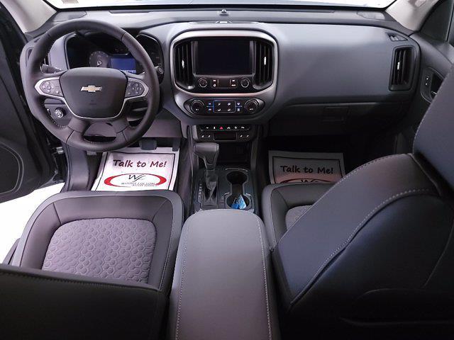 2021 Chevrolet Colorado Crew Cab 4x4, Pickup #TC062912 - photo 15