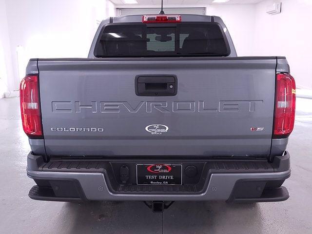 2021 Chevrolet Colorado Crew Cab 4x4, Pickup #TC062912 - photo 6