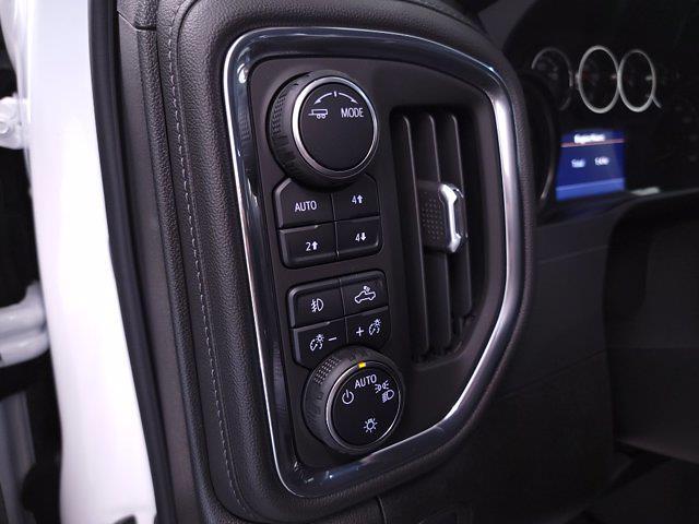 2021 Chevrolet Silverado 1500 Crew Cab 4x4, Pickup #TC062913 - photo 12