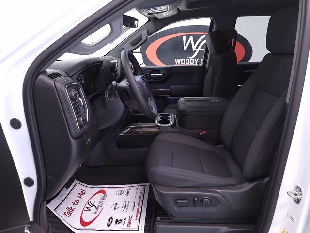 2021 Chevrolet Silverado 1500 Crew Cab 4x4, Pickup #TC062913 - photo 13