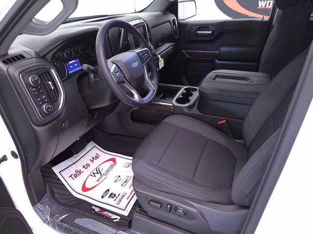 2021 Chevrolet Silverado 1500 Crew Cab 4x4, Pickup #TC062913 - photo 14