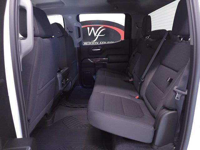 2021 Chevrolet Silverado 1500 Crew Cab 4x4, Pickup #TC062913 - photo 16