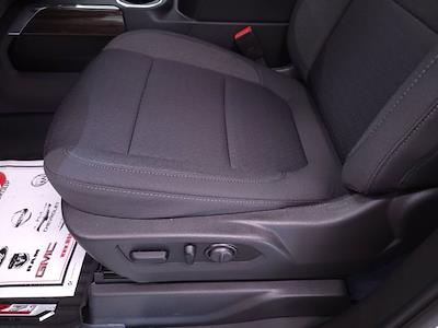 2021 Chevrolet Silverado 1500 Crew Cab 4x4, Pickup #TC062913 - photo 15