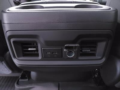 2021 Chevrolet Silverado 1500 Crew Cab 4x4, Pickup #TC062913 - photo 17