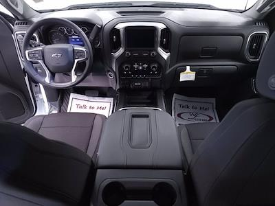 2021 Chevrolet Silverado 1500 Crew Cab 4x4, Pickup #TC062913 - photo 18