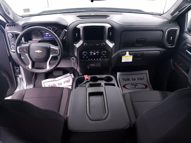2021 Chevrolet Silverado 1500 Crew Cab 4x2, Pickup #TC070119 - photo 12