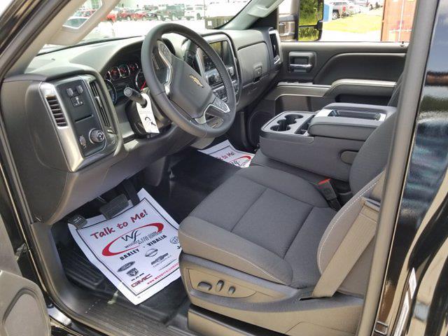 2019 Chevrolet Silverado Medium Duty Regular Cab DRW 4x2, Cab Chassis #TC070191 - photo 10