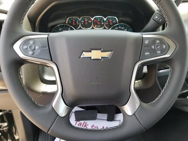 2019 Chevrolet Silverado Medium Duty DRW 4x2, Cab Chassis #TC070191 - photo 11