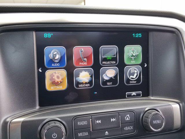 2019 Chevrolet Silverado Medium Duty Regular Cab DRW 4x2, Cab Chassis #TC070191 - photo 14