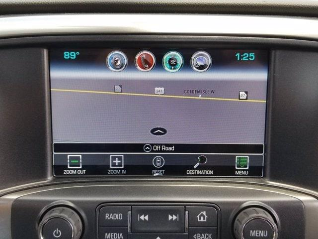 2019 Chevrolet Silverado Medium Duty Regular Cab DRW 4x2, Cab Chassis #TC070191 - photo 15