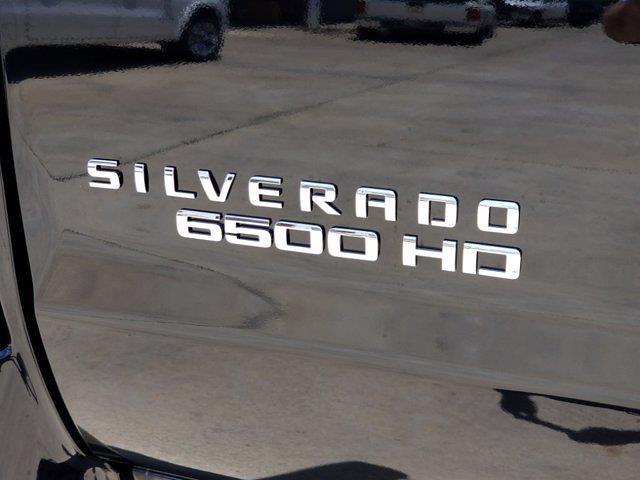 2019 Chevrolet Silverado Medium Duty Regular Cab DRW 4x2, Cab Chassis #TC070191 - photo 5
