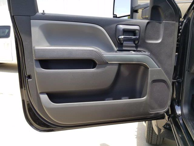 2019 Chevrolet Silverado Medium Duty Regular Cab DRW 4x2, Cab Chassis #TC070191 - photo 8