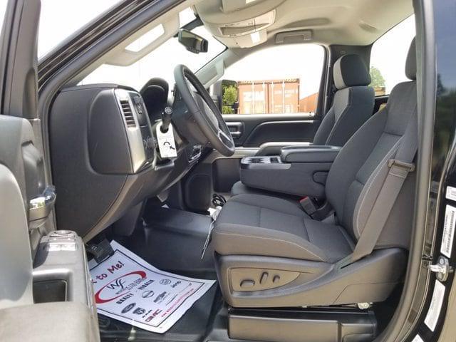2019 Silverado 6500 Regular Cab DRW 4x2,  Cab Chassis #TC070191 - photo 9