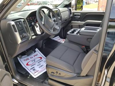2019 Chevrolet Silverado Medium Duty Regular Cab DRW RWD, Cab Chassis #TC070191 - photo 10