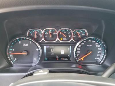 2019 Chevrolet Silverado Medium Duty DRW 4x2, Cab Chassis #TC070191 - photo 12