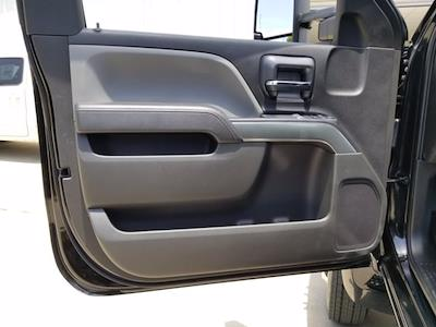 2019 Chevrolet Silverado Medium Duty Regular Cab DRW RWD, Cab Chassis #TC070191 - photo 8