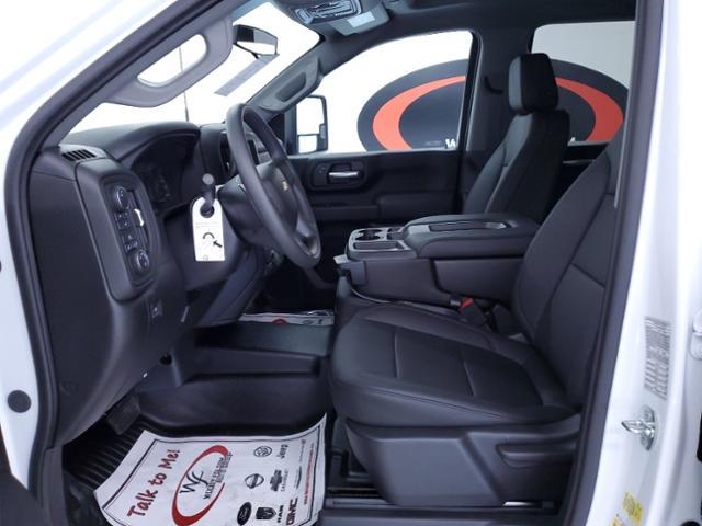 2020 Chevrolet Silverado 2500 Crew Cab 4x4, Warner Select Pro Service Body #TC070201 - photo 11