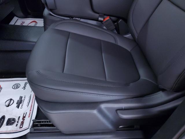 2020 Chevrolet Silverado 2500 Crew Cab 4x4, Warner Select Pro Service Body #TC070201 - photo 13