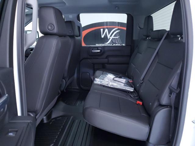 2020 Chevrolet Silverado 2500 Crew Cab 4x4, Warner Select Pro Service Body #TC070201 - photo 15