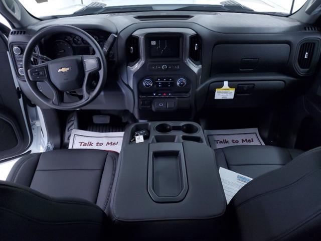 2020 Chevrolet Silverado 2500 Crew Cab 4x4, Warner Select Pro Service Body #TC070201 - photo 16