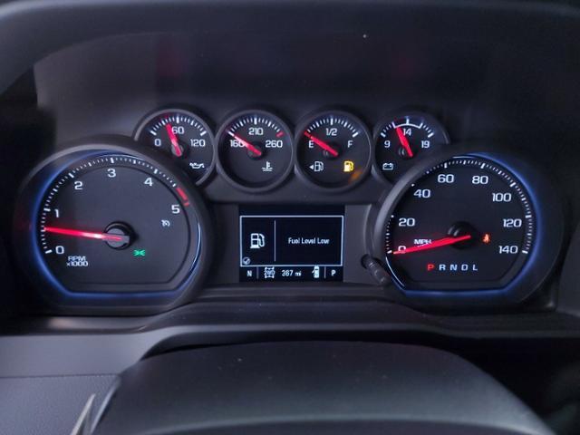 2020 Chevrolet Silverado 2500 Crew Cab 4x4, Warner Select Pro Service Body #TC070201 - photo 18