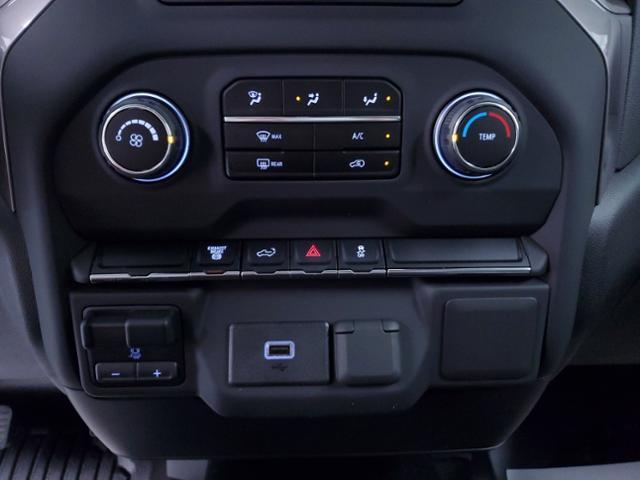 2020 Chevrolet Silverado 2500 Crew Cab 4x4, Warner Select Pro Service Body #TC070201 - photo 19