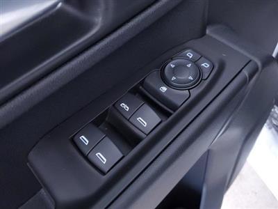 2020 Chevrolet Silverado 2500 Crew Cab 4x4, Warner Select Pro Service Body #TC070201 - photo 10