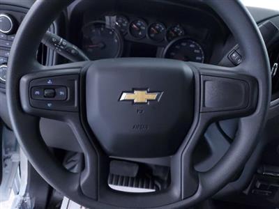 2020 Chevrolet Silverado 2500 Crew Cab 4x4, Warner Select Pro Service Body #TC070201 - photo 17