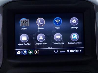 2020 Chevrolet Silverado 2500 Crew Cab 4x4, Warner Select Pro Service Body #TC070201 - photo 21