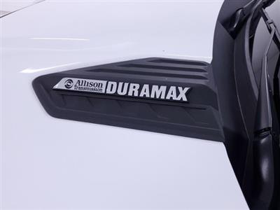2020 Chevrolet Silverado 2500 Crew Cab 4x4, Warner Select Pro Service Body #TC070201 - photo 4